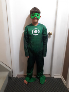 ASSORTED KIDS COSTUMES