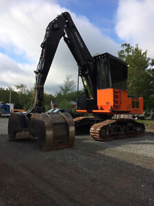2015 Hitachi Zaxis Forester Prince George British Columbia image 2