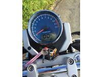 Lexmoto zsb 125cc