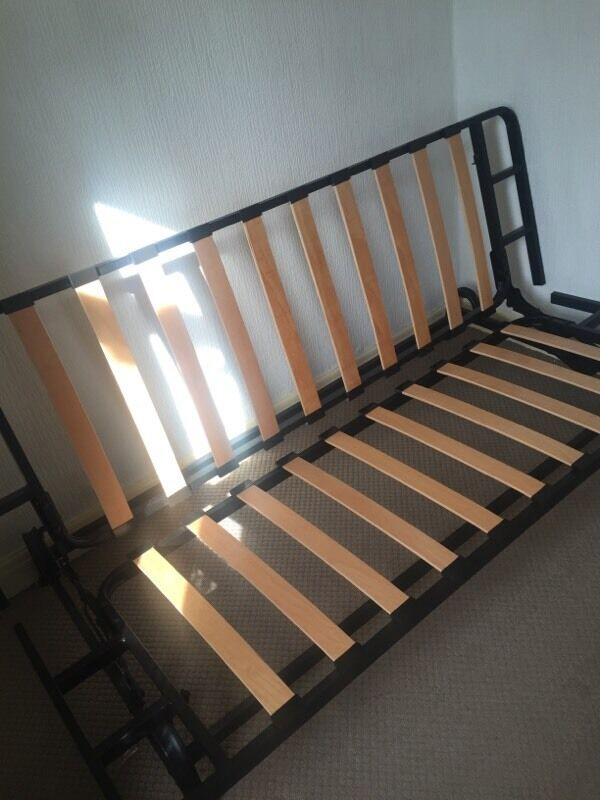 Ikea day bed gumtree manchester for Ikea waschtisch