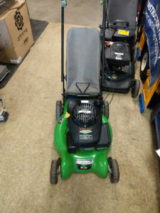 "Lawn Boy 20"" Self Propelled Lawnmower"