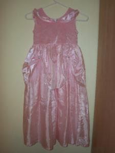 Robe longue de princesse GR.5-7