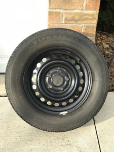 Low Mileage All Season Tires-HURRY UP!!!