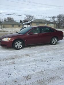 For Sale - 2006 Chevy Impala