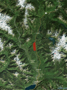 104 Acre Land Assembly Cheakamus Valley Squamish North Shore Greater Vancouver Area image 3