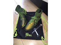 Nike football boots magista