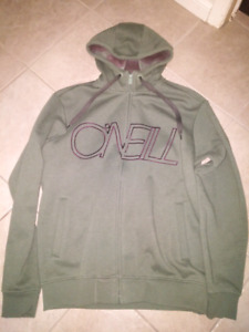 Men's O'Nell hoodie