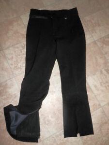 Snow/ski/winter pants  (men's,women's, youth)
