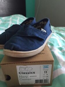 Toms size 11 London Ontario image 1