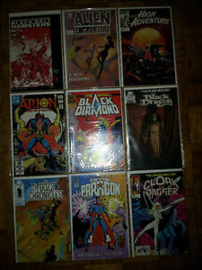 Comic books for sale Kingston Kingston Area image 4