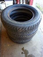 3 toyo observe winter tires 205 70 r15