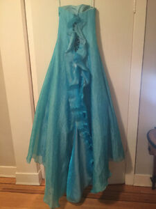 Prom Dresses Downtown-West End Greater Vancouver Area image 5