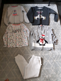 Bundle of girls clothes size 6
