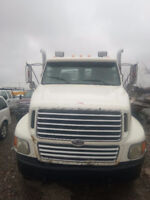 2000 Sterling T/A Gravel Truck For Sale Calgary Alberta Preview