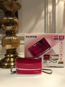 Fujifilm Finepix 270 Camera