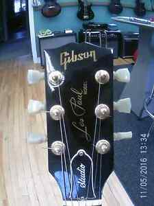 1995 Gibson Les Paul Studio at a price you can afford! Kingston Kingston Area image 3