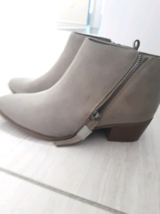 Boots , sandals