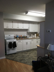 Newly Renovated 1 Bedroom Apartment for Rent (Available Now)