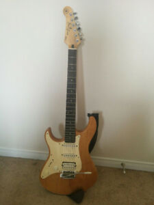 Yamaha Pacifica Electric Guitar (Left Handed)