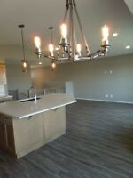 New House in SE Red Deer, Available Sept 1