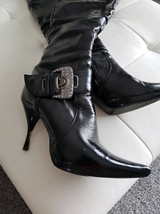 LADIES SEXY Fashion Boots
