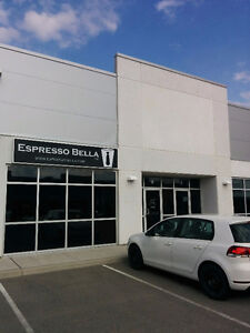Lower / Upper Industrial Unit Available -Economic- Stouffville