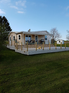 Cottage for Cavendish Beach Music Festival July 3-10