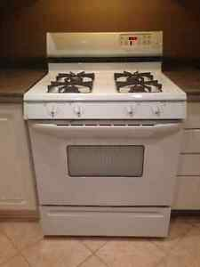 "30"" MagicChef Gas Stove by Maytag"