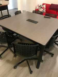 Office Table and Desks