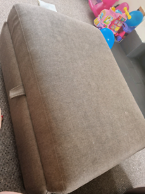 DFS Large footstool