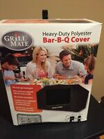 Grill mate heavy duty bbq cover