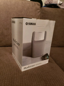 Yamaha music cast brand new