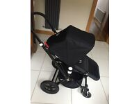 Bugaboo Cameleon Limited Edition All Black