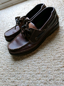 Sperry Top Sider Sz. 9 Mens Boat Shoe