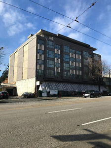 RARE: Brand NEW Spacious 1 br & 2 br Condo at a Great Location!