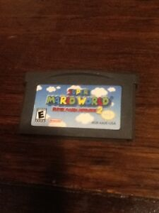 Gameboy Advance Games For Sale