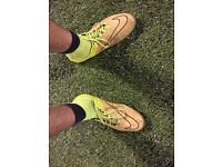Nike hypervenoms
