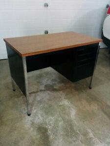 Superior Steel Desk