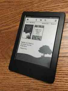 Used 7th Kindle E-Reader (latest version)