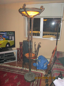Large floorlamp