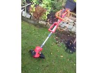 Sovereign GGT600L Grass Strimmer
