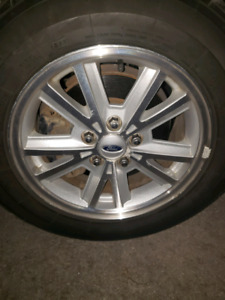 "Mag ford 16"" 5x114.3"