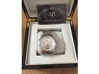 Andre Belfort Designer Watch