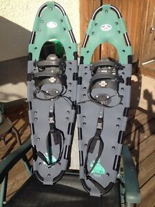 GV SNOW SHOES! Get ready for WINTER!