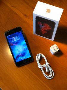 iPhone 6S - 64GB - Space Grey for sale - Unlocked