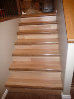 Affordable Custom Stair Builder