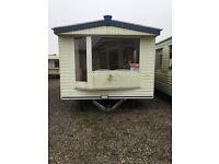 Static Caravan For Sale- Atlas Moonstone- Size 35x10- 3 Bedrooms