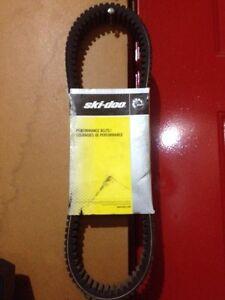 New never used Ski Doo 383 Belt