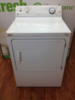 GE LAUNDRY DRYER (GZ721317A)