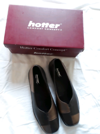 360c882e55f BRAND NEW Ladies Hotter (Ritz) shoes